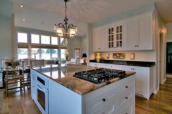 kitchen remodeling mount prospect