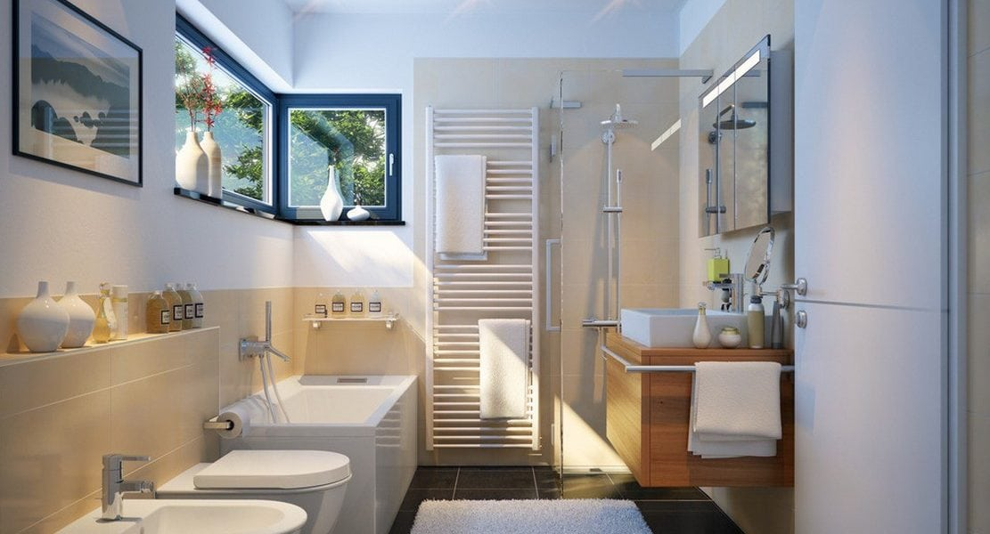 How to Cut Bathroom Remodeling Costs - Darek & Sons Remodeling ...