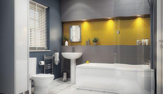 bathroom remodeling contractors winnetka