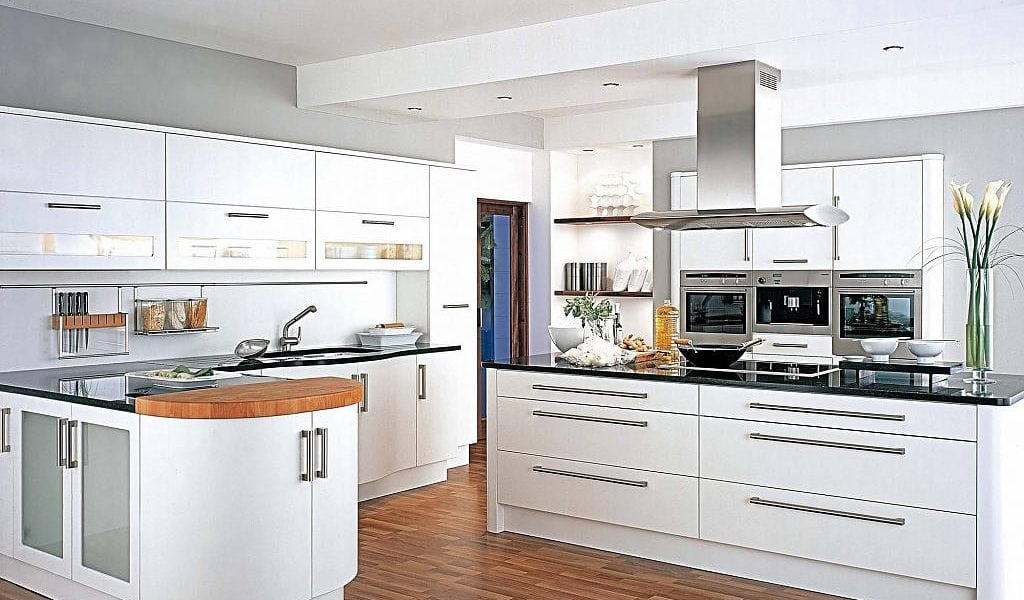 Reliable kitchen remodeling contractors