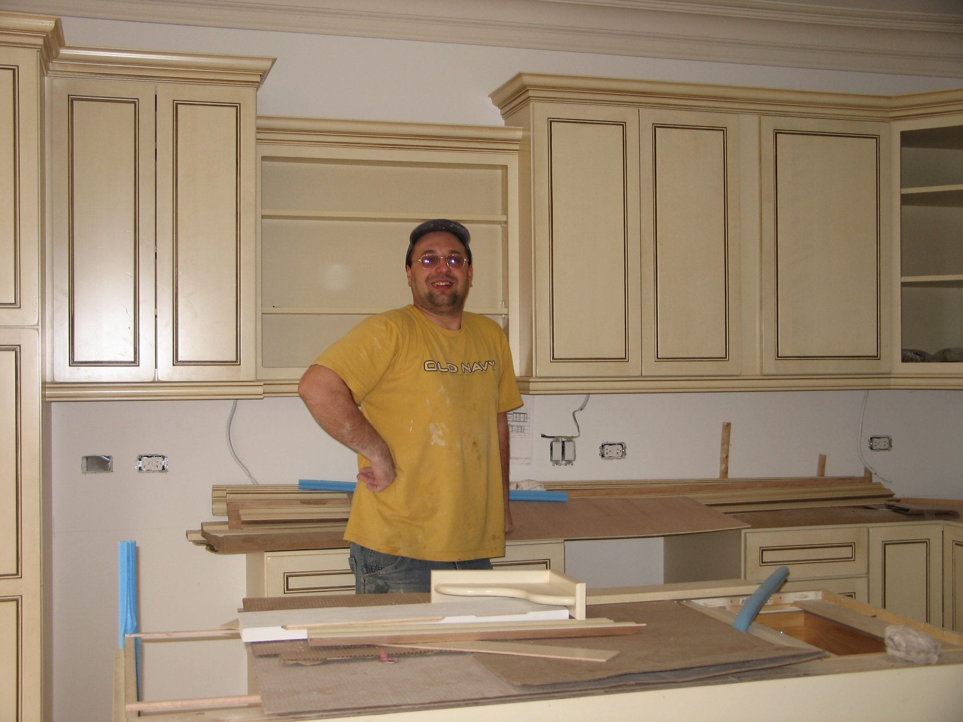 kitchen remodeling companies Glenview il
